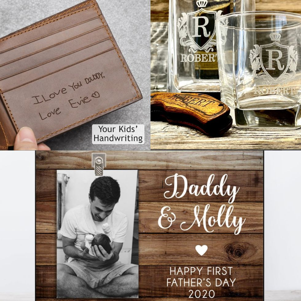 5 Father's Day Gifts Under $40 If You're Social Distancing From Your Wallet