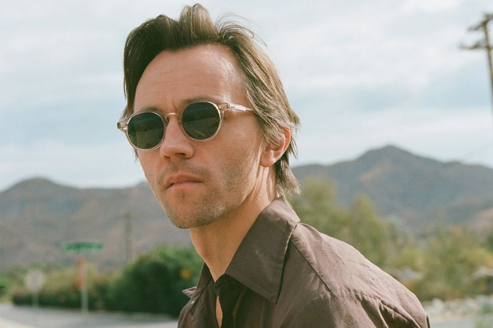 Sondre Lerche and the Art of Radical Sincerity