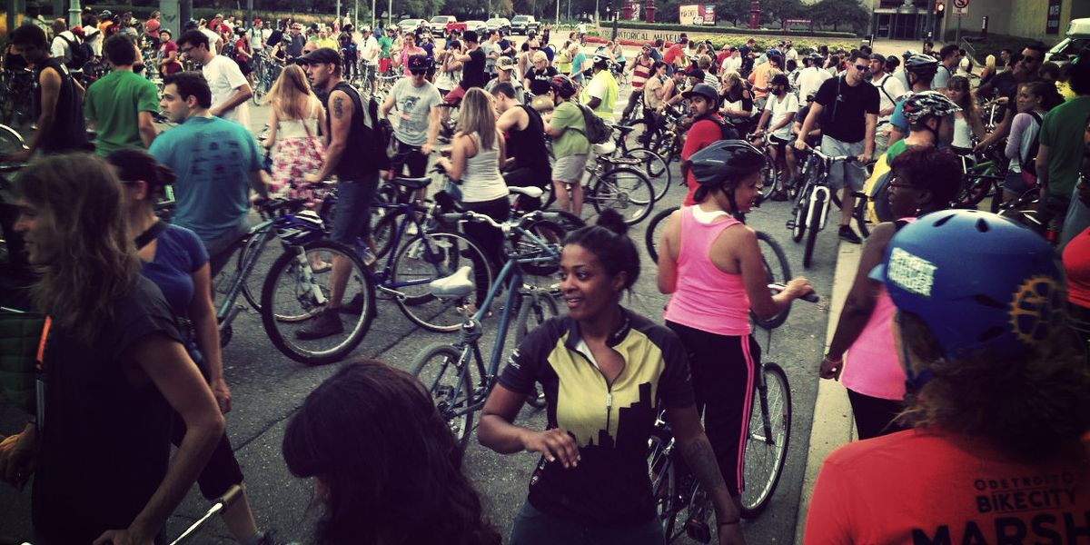 Editorial: Bicycling is having a moment—let's use it to make riding more safe and inclusive