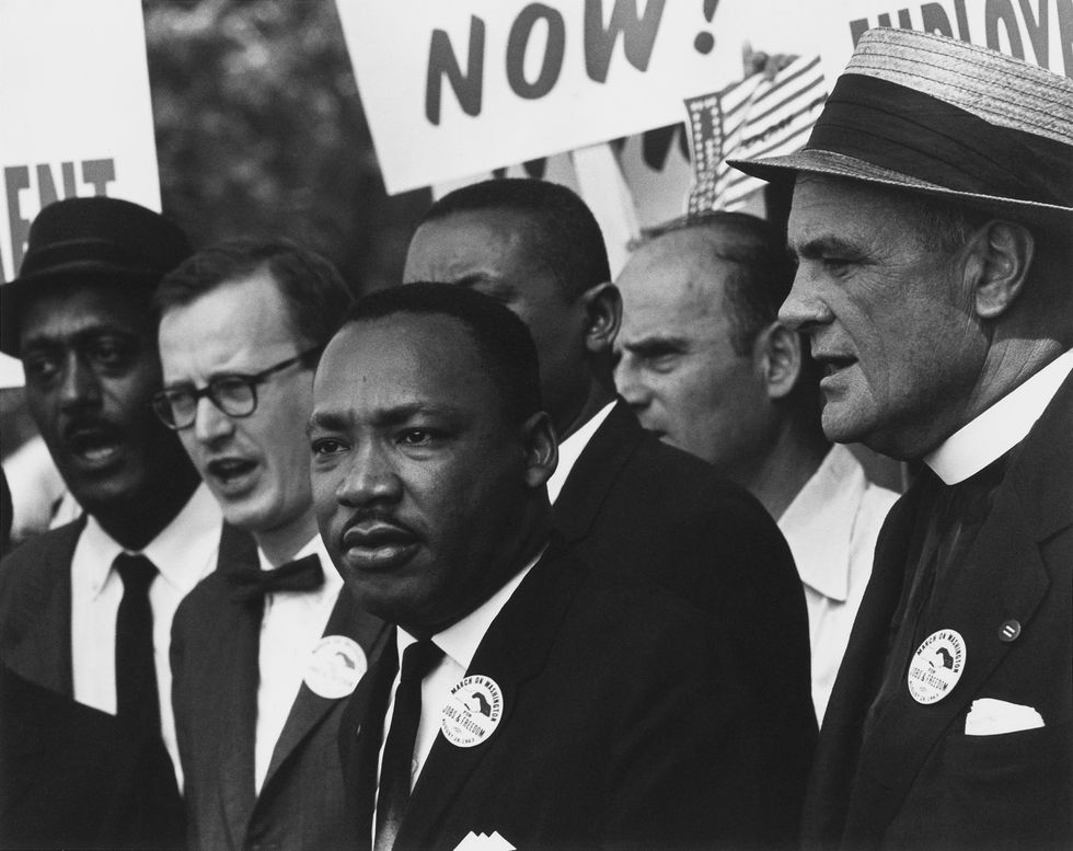 On Racism, Protests and Injustice