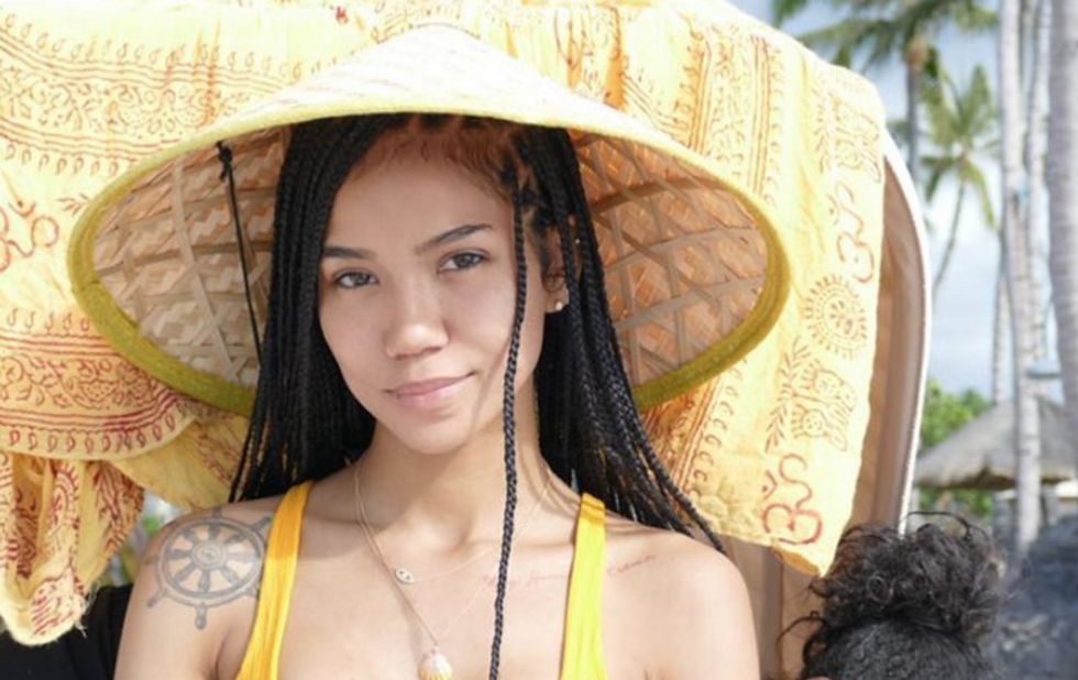 10 Lyrics From Jhene Aiko's 'Chilombo' To Use As Instagram Captions