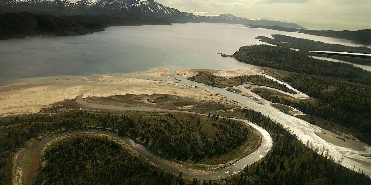 EPA Likely to Approve Mine That Threatens Alaska's Largest Salmon ...
