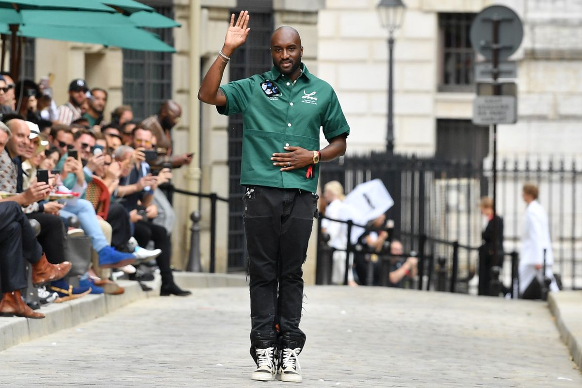 Virgil Abloh Roasted for Only Donating $50 to Protesters