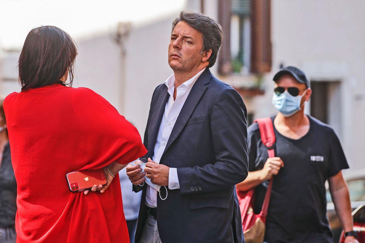 Toghe del Csm preoccupate: «Così si indebolisce Renzi»