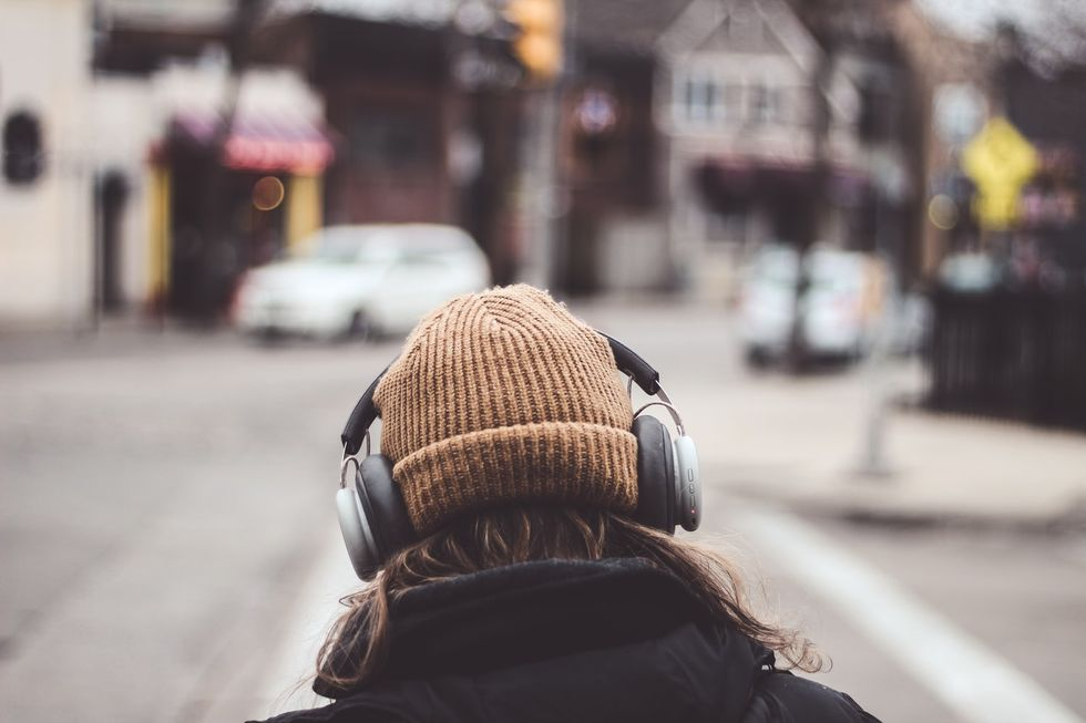 10 Podcasts On Race Everyone Should Listen To In Order To Be A Better Ally