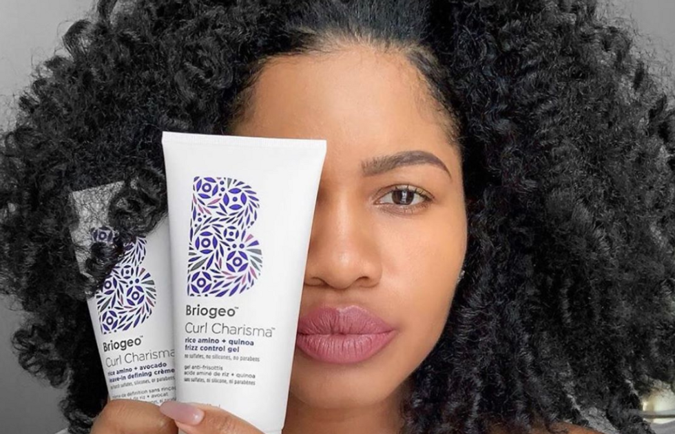 15 Black-Owned Haircare Brands That Cater As Much To Inclusivity As They Do To Your Locks