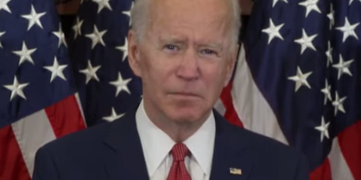 #EndorseThis: Joe Biden's Clarion Call For Justice And Unity
