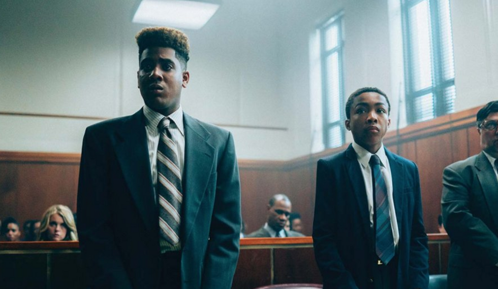 13 Movies And Shows On Netflix Directed By Black Men And Women You Need To Watch Now