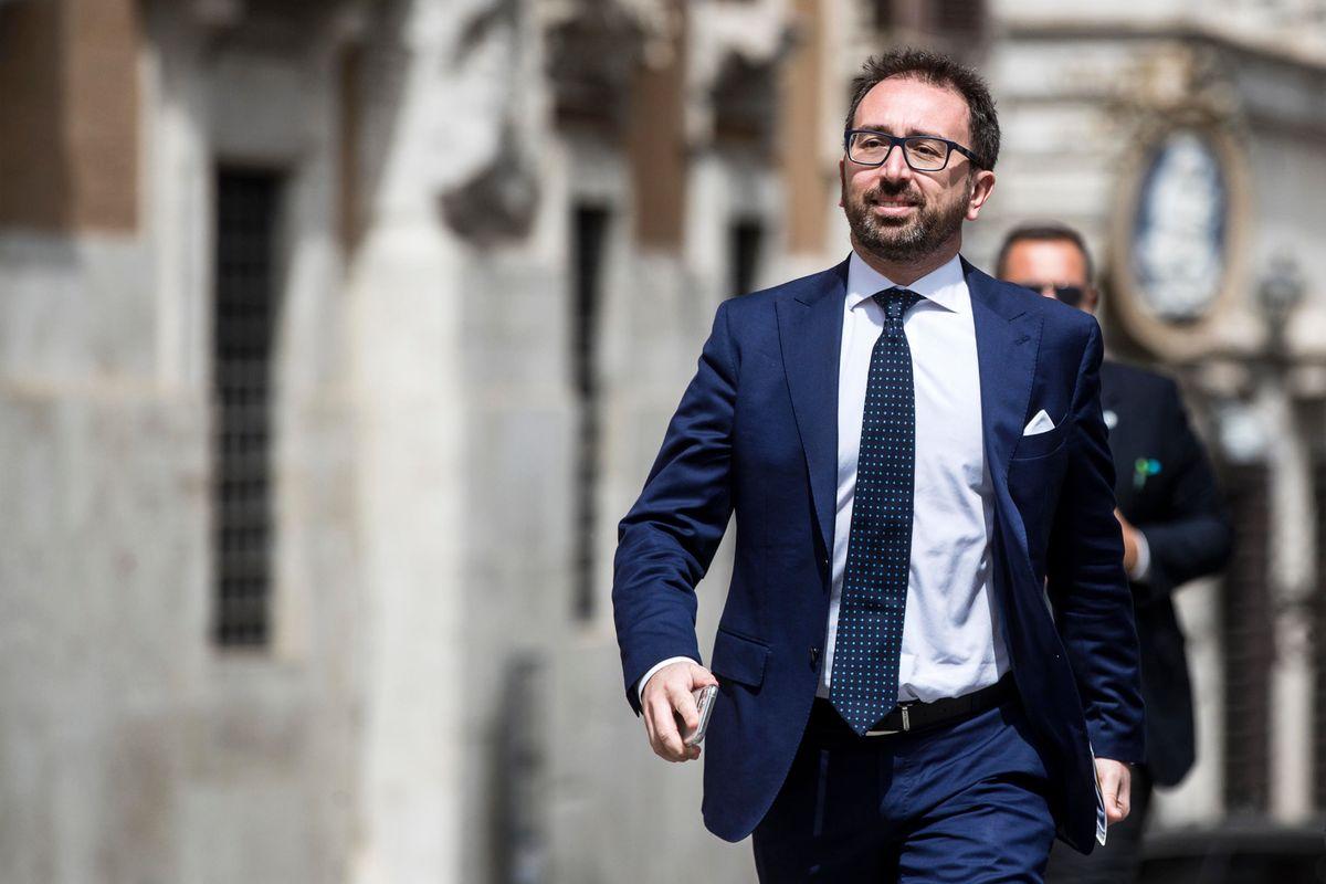 Indagine di Pignatone sullo stadio a Roma e nomine al ministero. L'esordio choc di Fofò