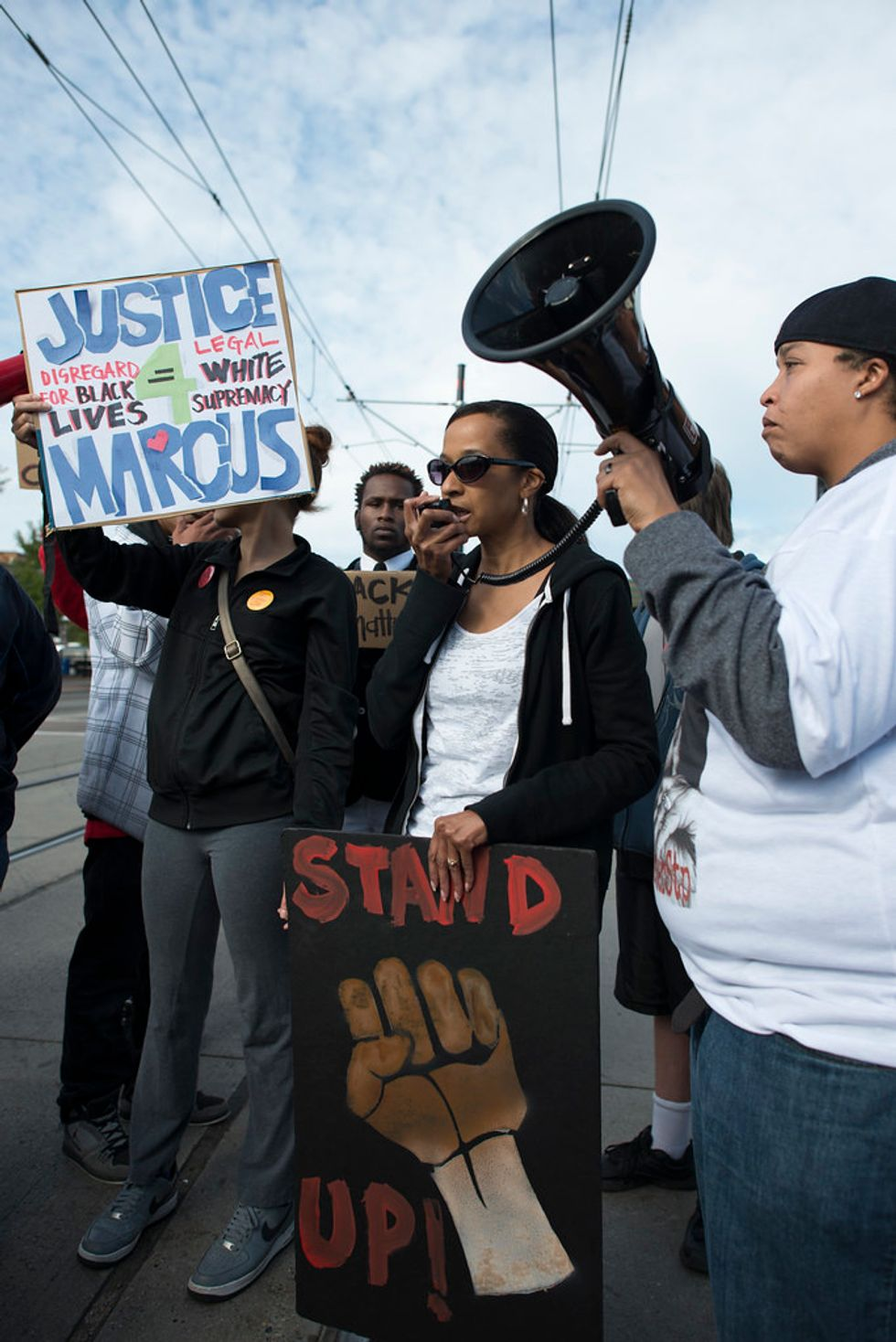 #BlackoutTuesday Is Clouding the BIGGER Picture Of The Black Lives Matter Movement