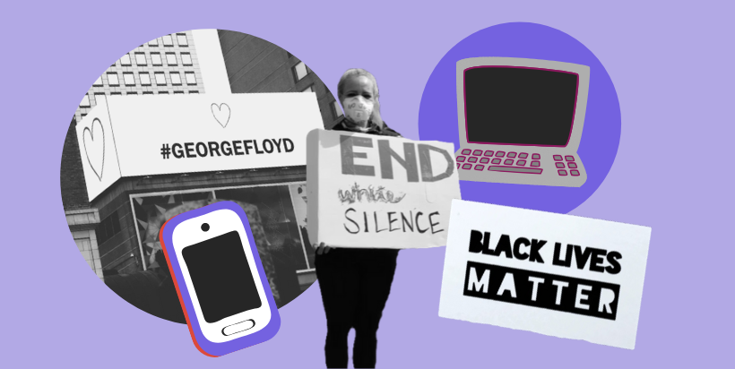 24 Ways You Can Demand Justice For Black Lives Now, Most Of Which Take Less Than 5 Minutes