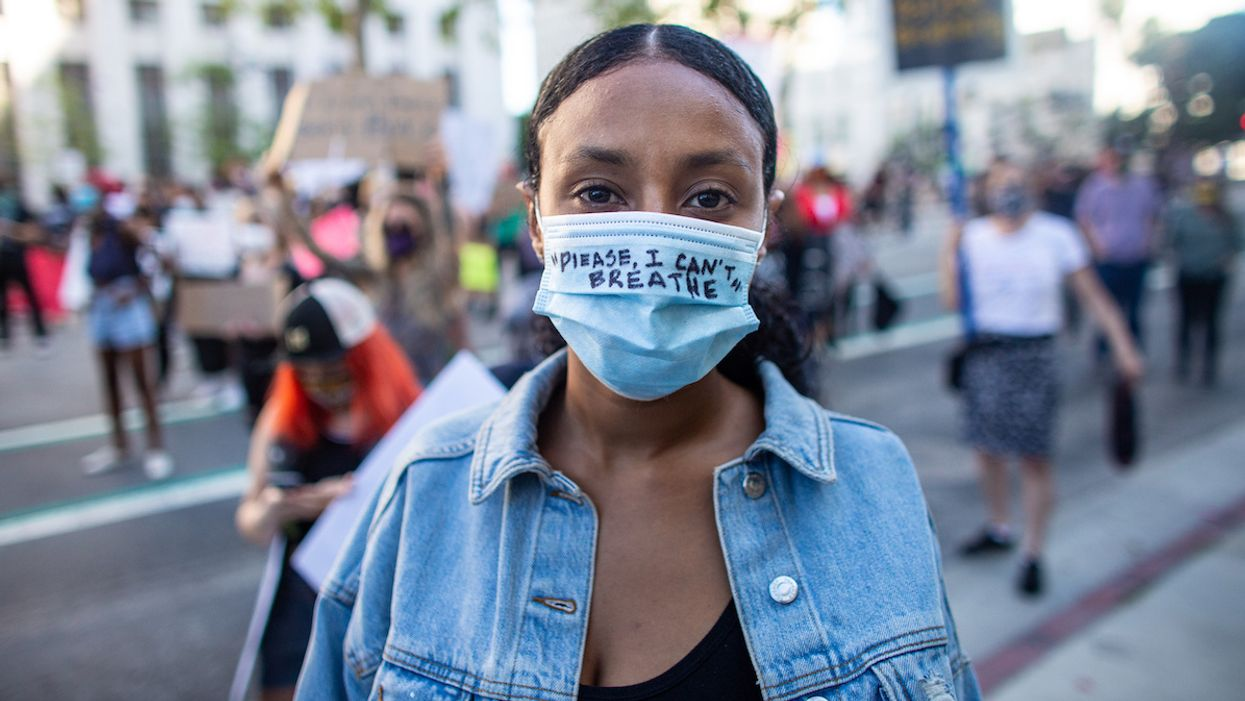 Medical Groups Call Racism a Public Health Issue, Condemn Police Brutality