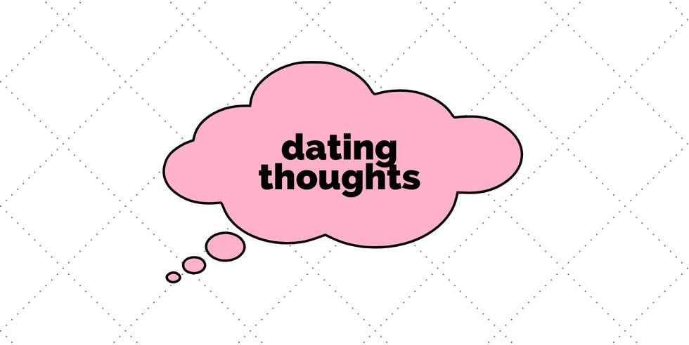 Odyssey Prompt: Thoughts You've Probably Had While Dating In America