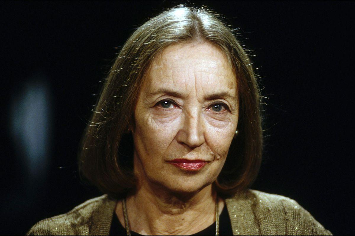 L'unica vera femminista era Oriana Fallaci