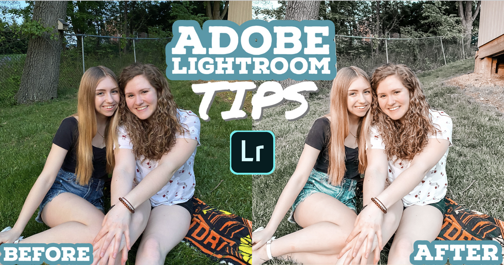 Everything You Need to Know About Adobe Lightroom