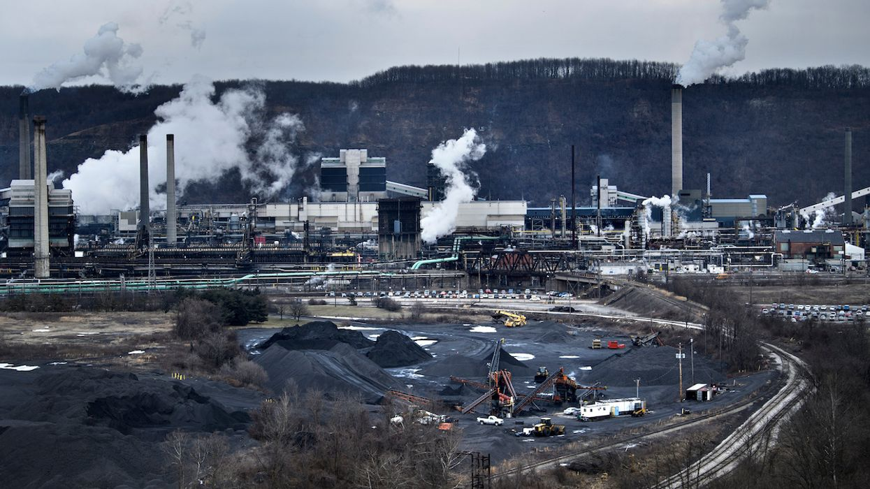 U.S. Ranks 24th in New Environmental Performance Index, Near Bottom of Developed Countries