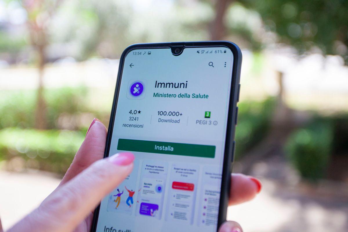 Immuni parte male: pochi utenti ed è inutile