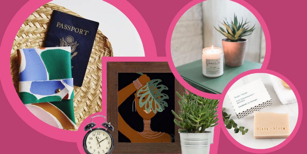 22 Black-Owned Etsy Shops With The Perfect Gifts For Everyone In Your Life — Including You