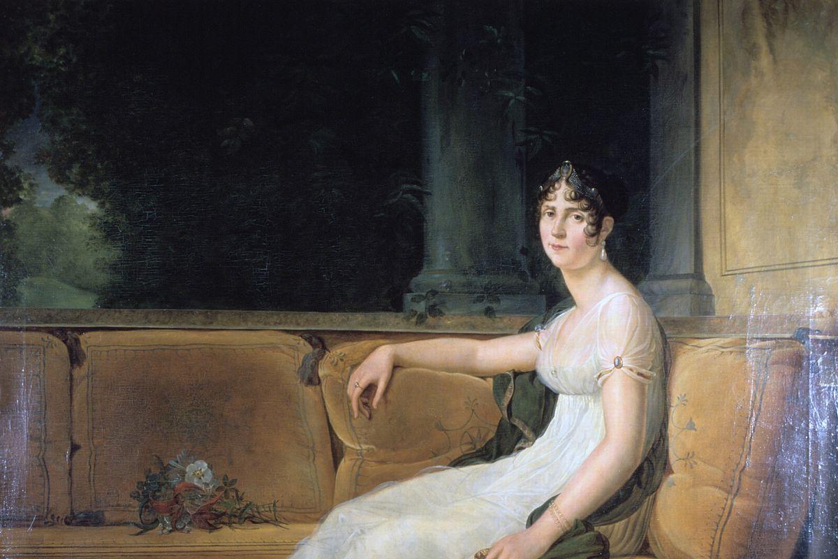 Giuseppina, folle amore di Napoleone ripudiato ed eternamente rimpianto