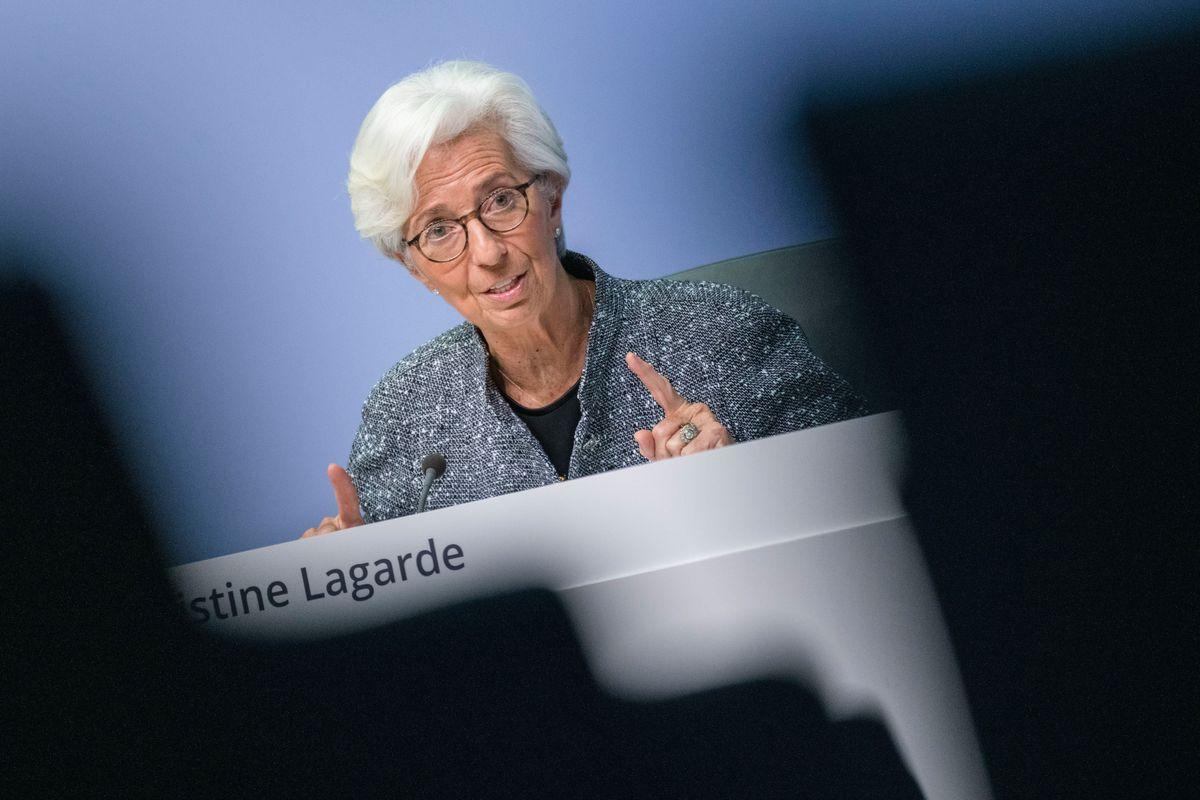 La Lagarde si è messa a chiudere gli spread. Ora Recovery fund e Mes a che servono?
