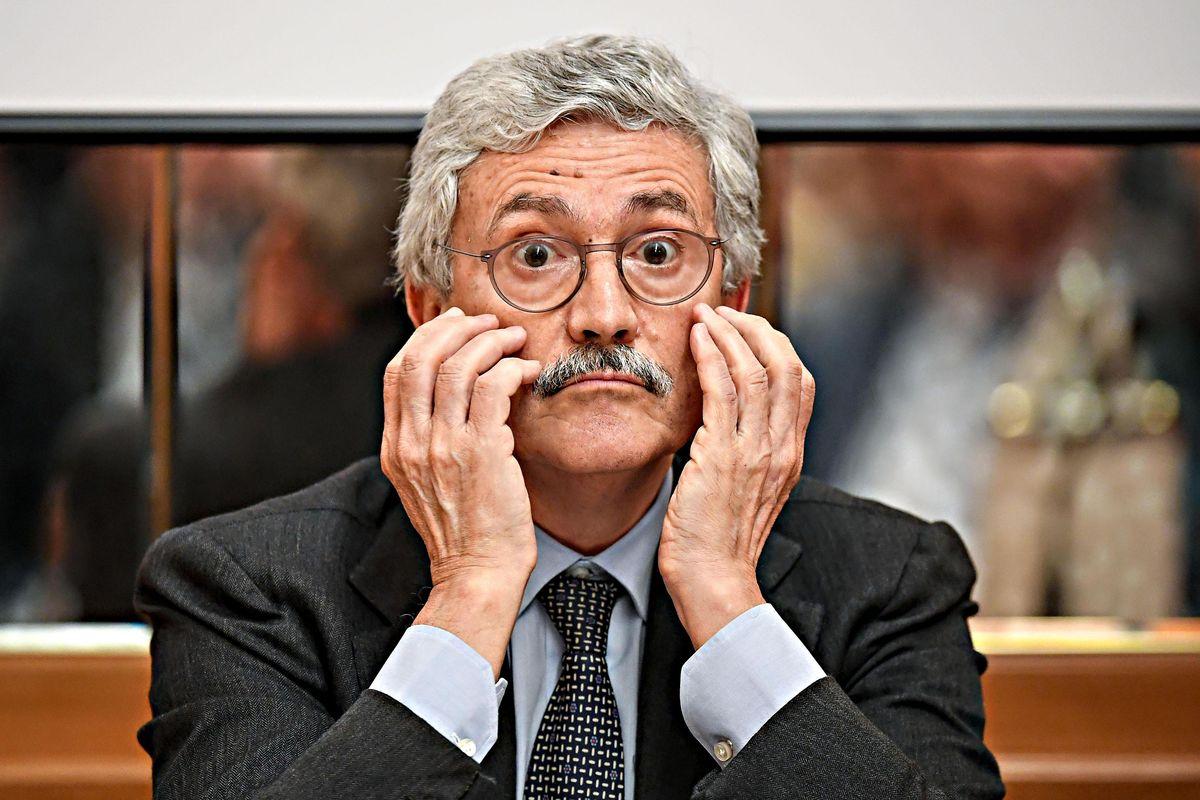 Prodi, D'Alema e Colao: la fase 3 di Conte