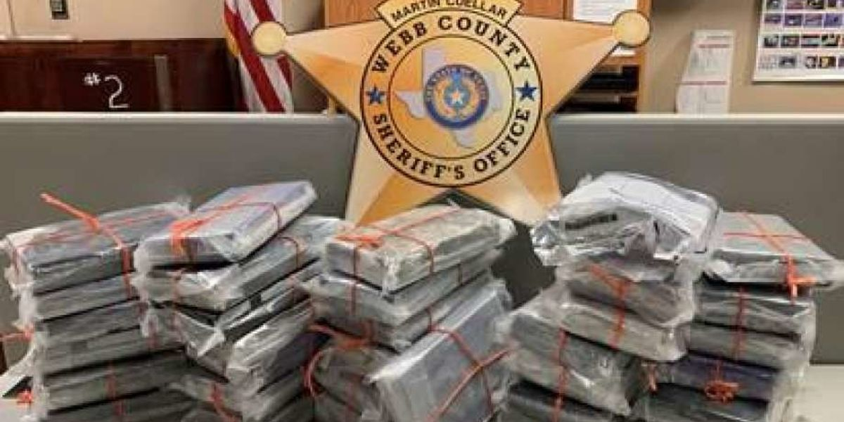 Texas man buys car at auction, discovers $850,000 in cocaine hidden inside