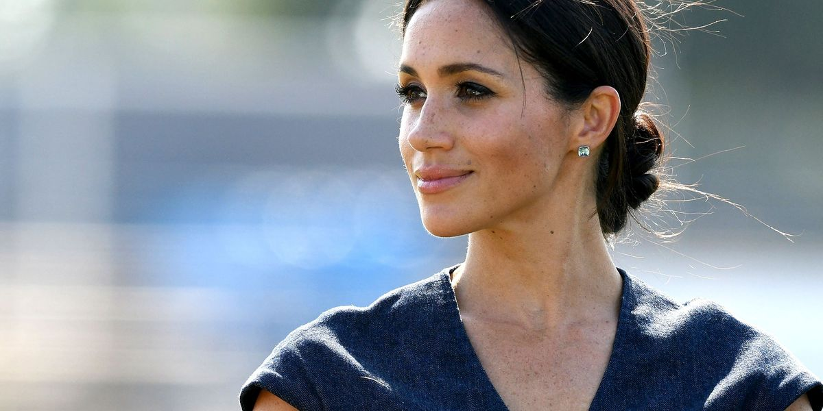 """Meghan Markle Reflects on Police Brutality in Commencement Speech: """"George Floyd's Life Mattered"""""""