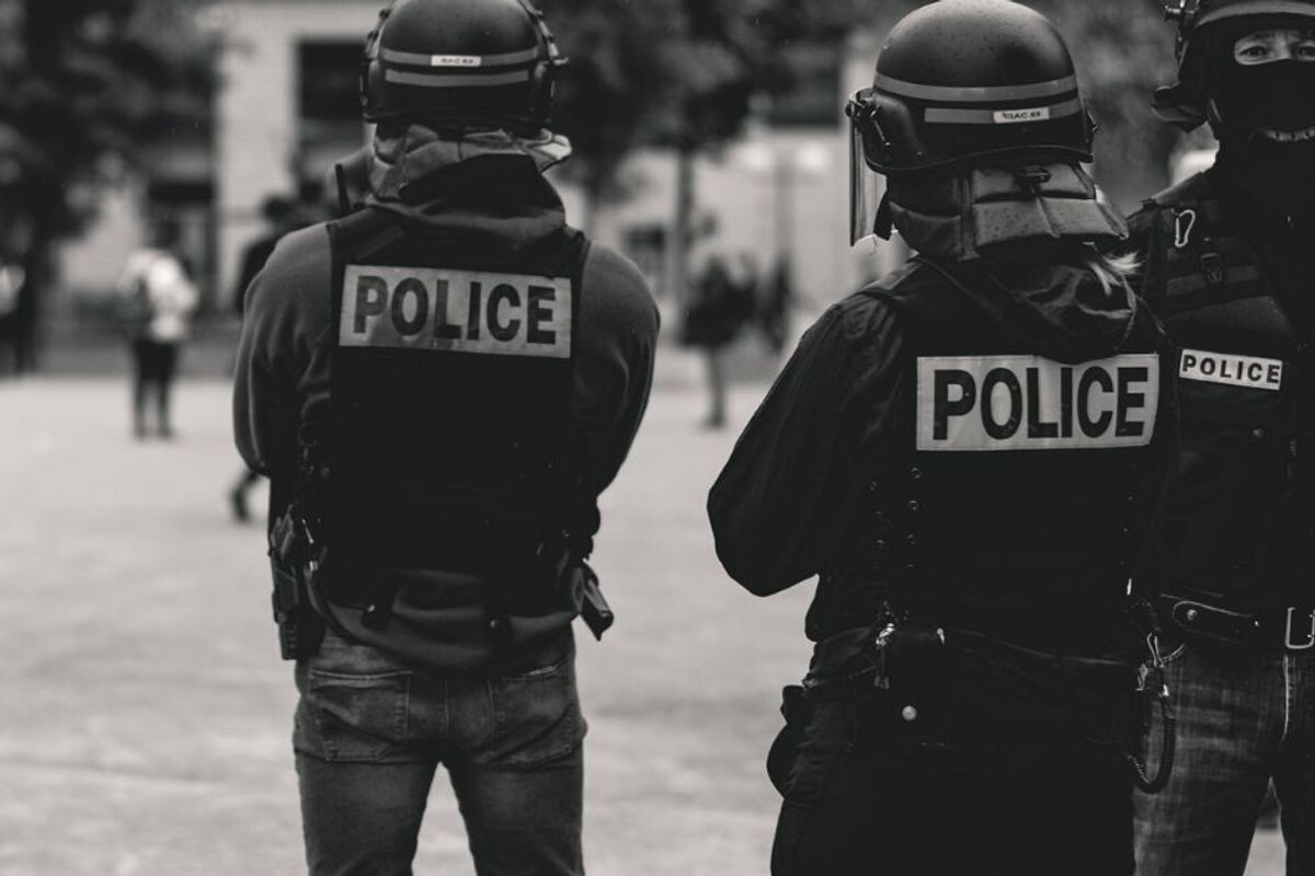 5 ways everyday citizens can start holding police departments accountable