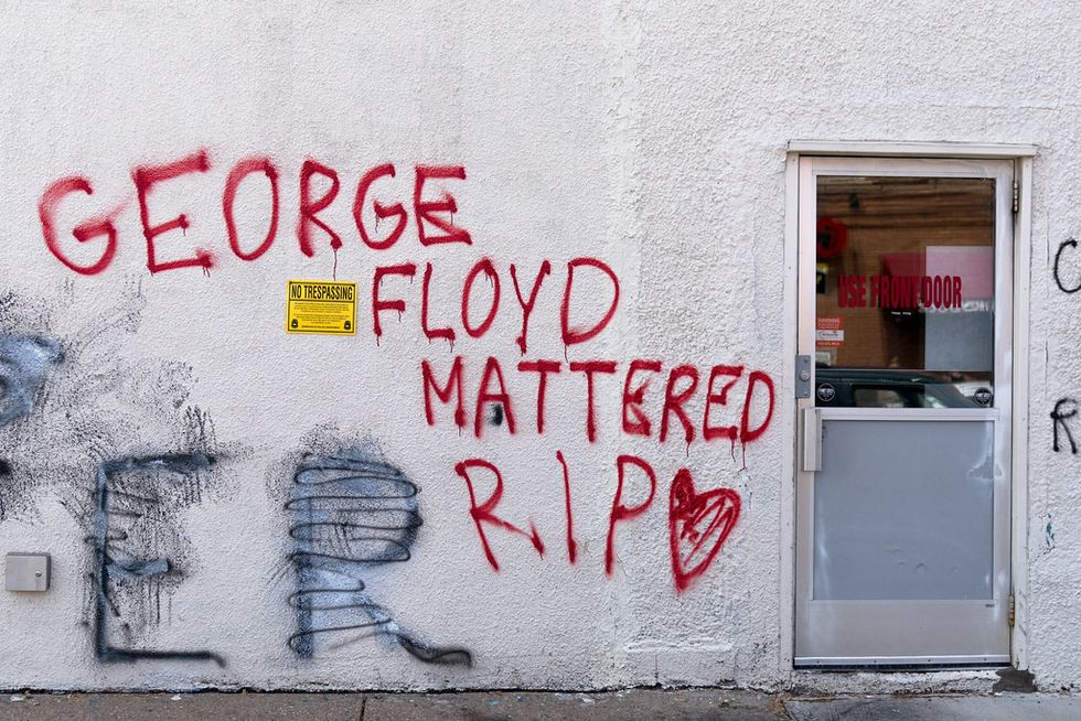 14 Social Justice Songs To Give You Hope After George Floyd's Tragic Death And Memorial