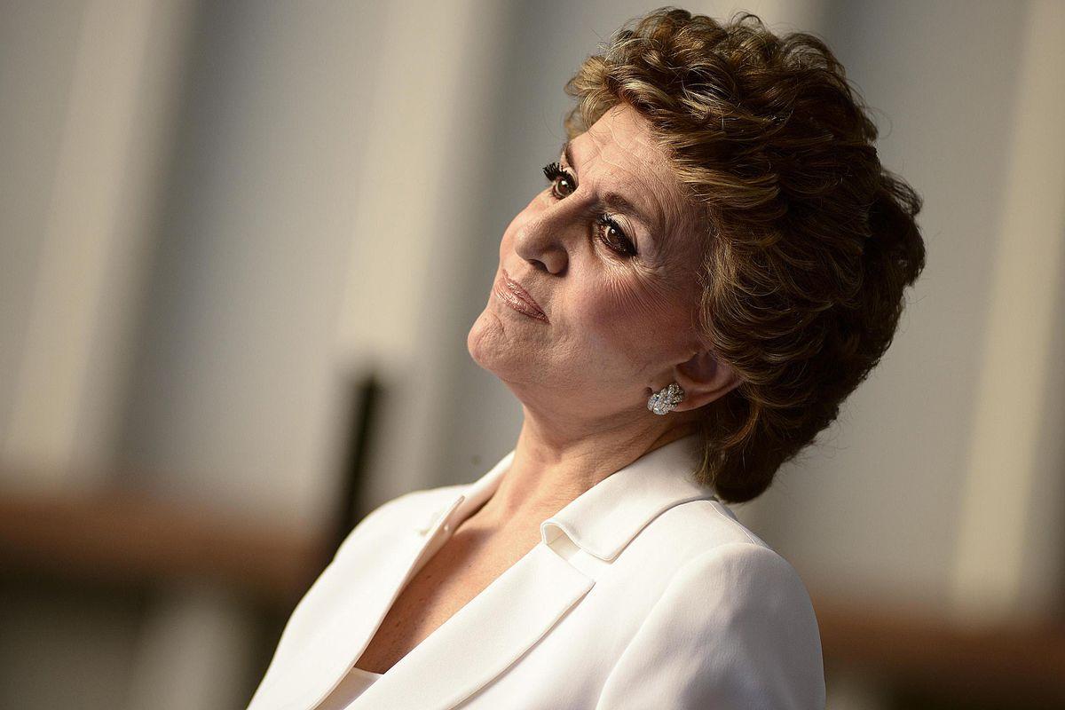 Franca Leosini: «Tratto i delitti con passione umana ma con il distacco di un chirurgo»