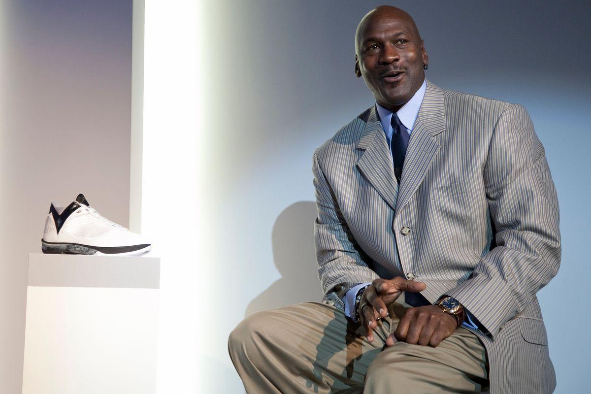 Michael Jordan Pledges $100 Million to Promote Social Justice, Racial Equity