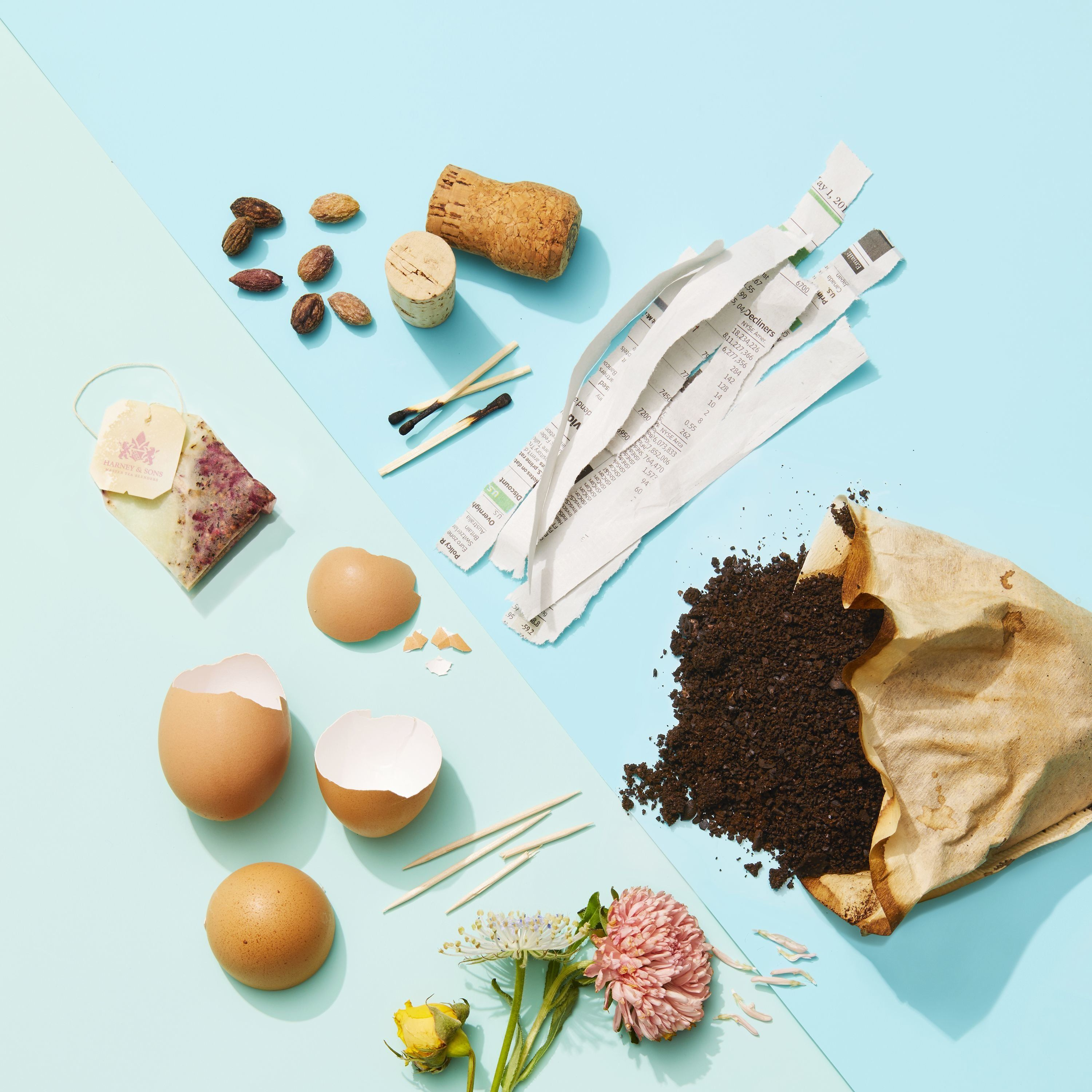 Let's Talk Dirty: Why Composting Saves Money and The Environment