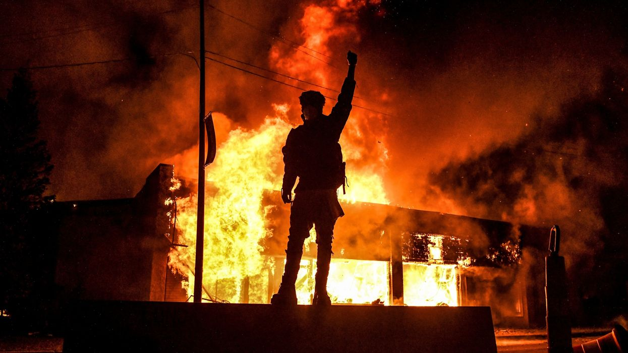 Does rioting work? Here are five times it did.