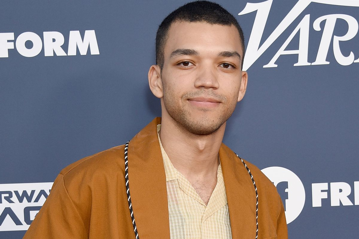 Actor Justice Smith Comes Out as Queer