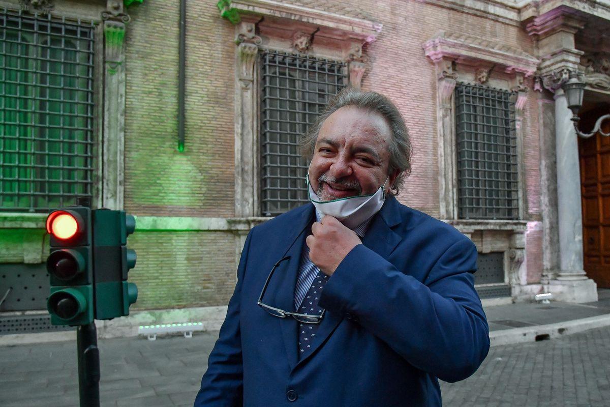 Mario Giarrusso: «Nel ministero di Bonafede comandano i Palamara boys»