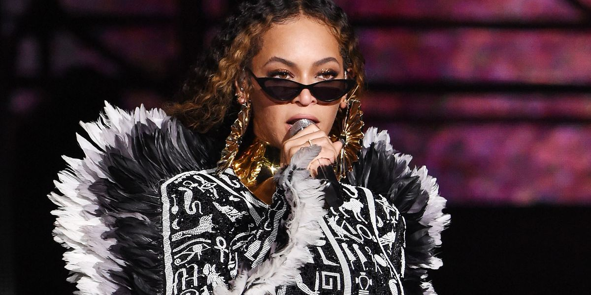 Everyone Needs to Hear Beyoncé's Class of 2020 Speech