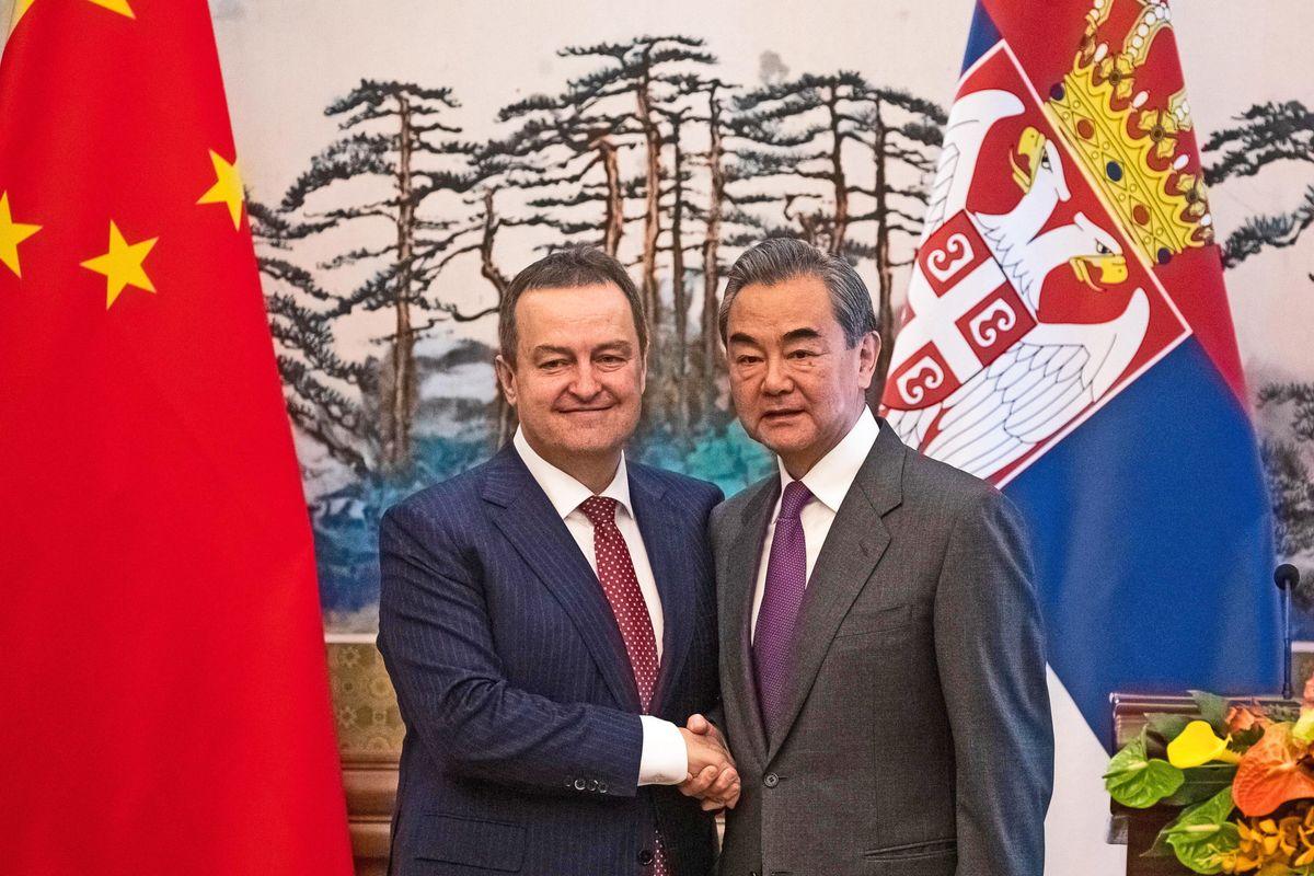 Pechino allunga le mani anche sui Balcani