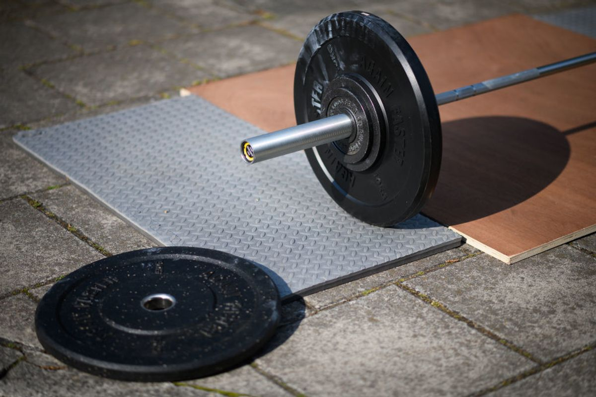 CrossFit CEO's Statement Sparks Massive Boycott