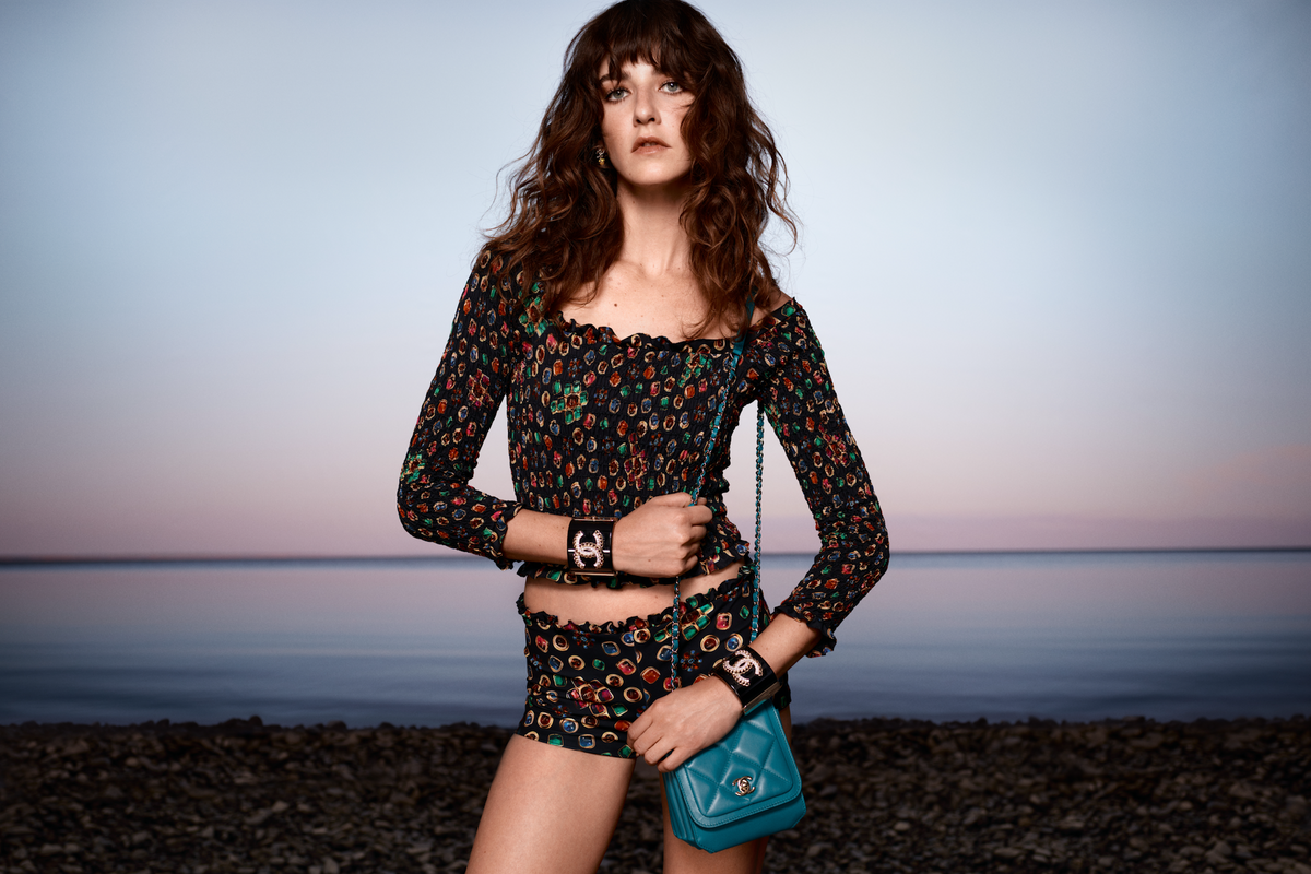 The Internet Has Some Strong Opinions on Chanel's Cruise Collection