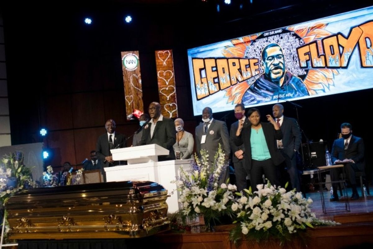 Families of slain Black Americans join 600+ groups urging UN probe of U.S. police violence