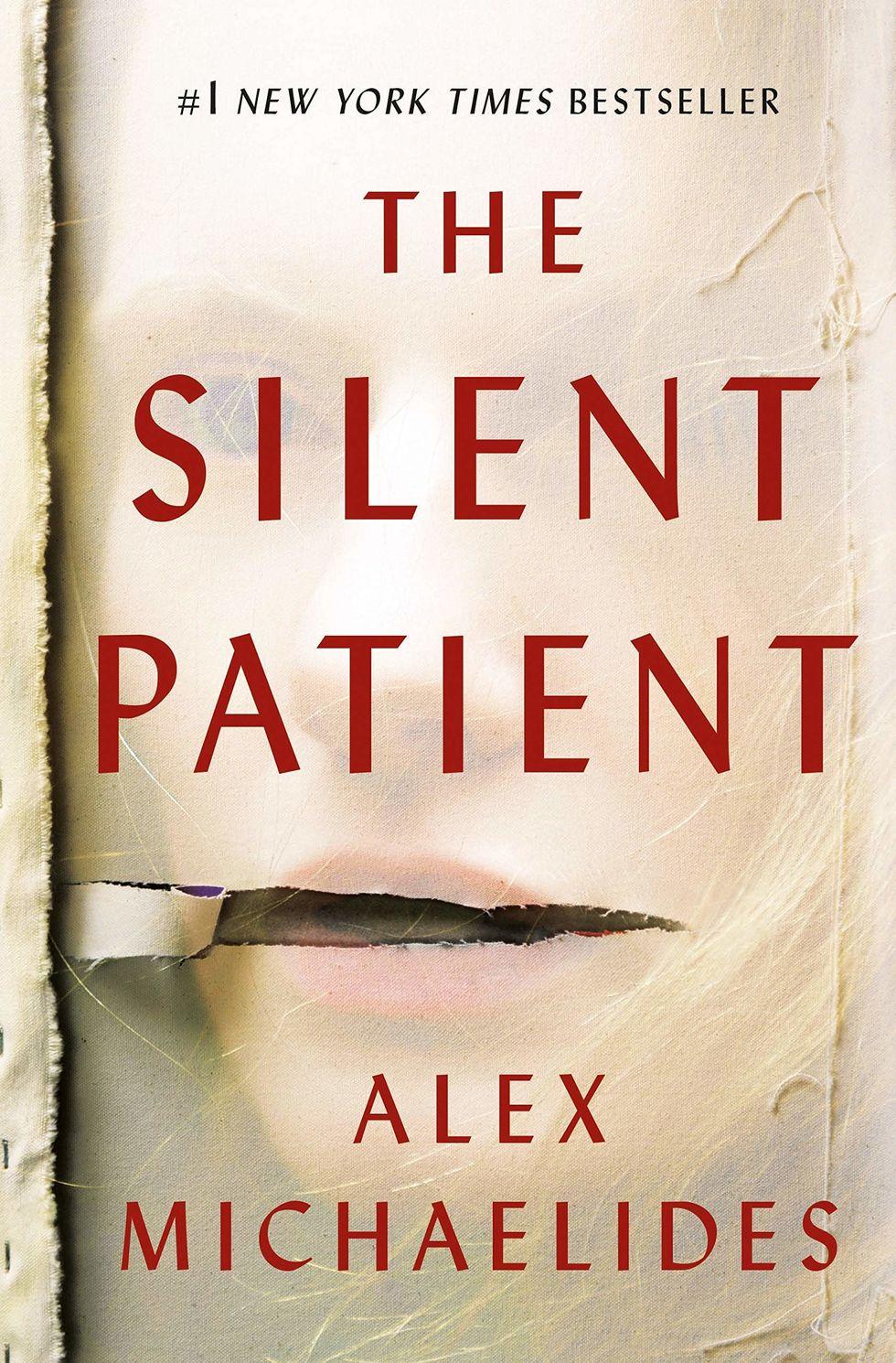 """The Silent Patient"" by Alex Michaelides Is The Best Summer Thriller"