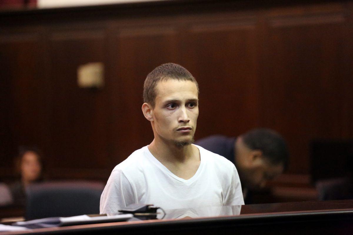 Ramsey Orta, Who Filmed Eric Garner's Killing, Released from Prison