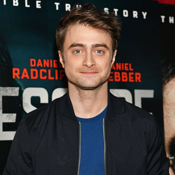 Daniel Radcliffe: 'Transgender Women Are Women'