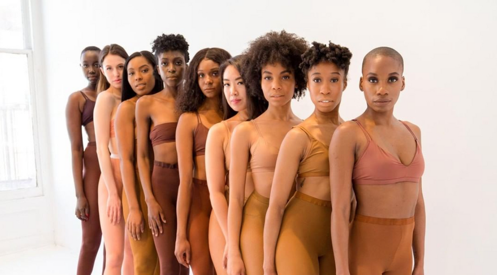11 Black-Owned Lingerie Brands Far More Inclusive Than Victoria's Secret