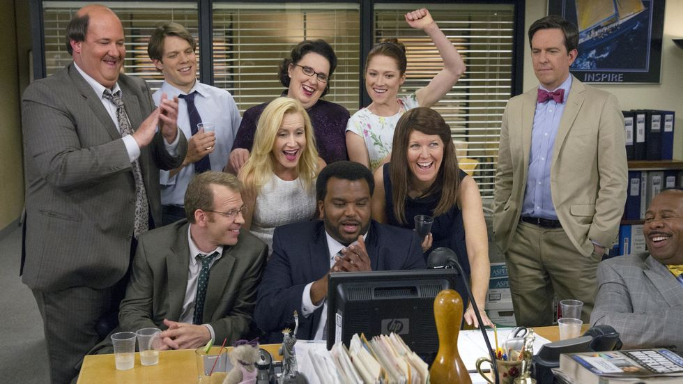 This Is 'The Office' Character You Are Based On Your Zodiac Sign, So You Can Find The Jim To Your Pam