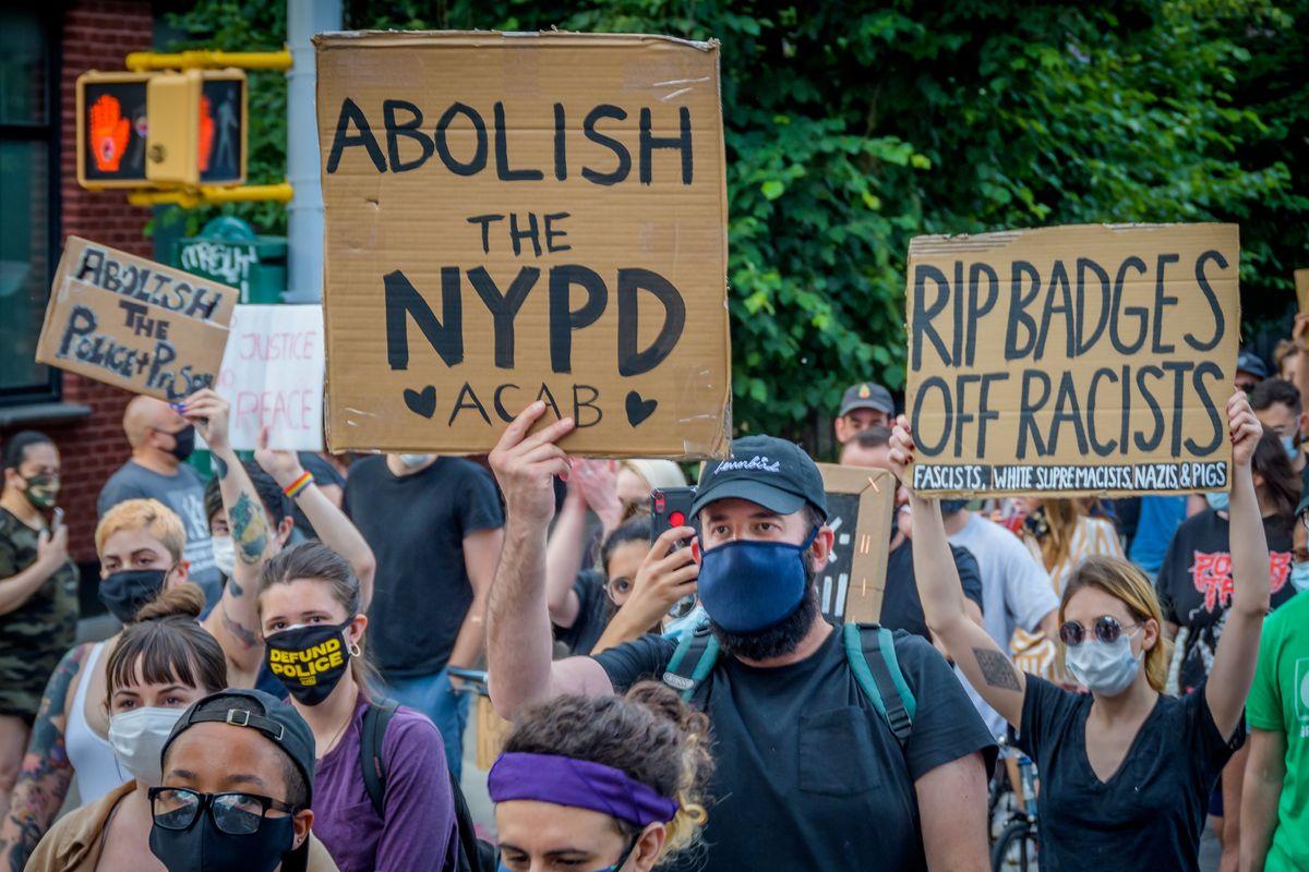 Rihanna, Ariana Grande, Billie Eilish and More Call for NYPD Reform