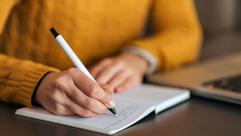 How Writing Can Be An Effective Tool For Stress