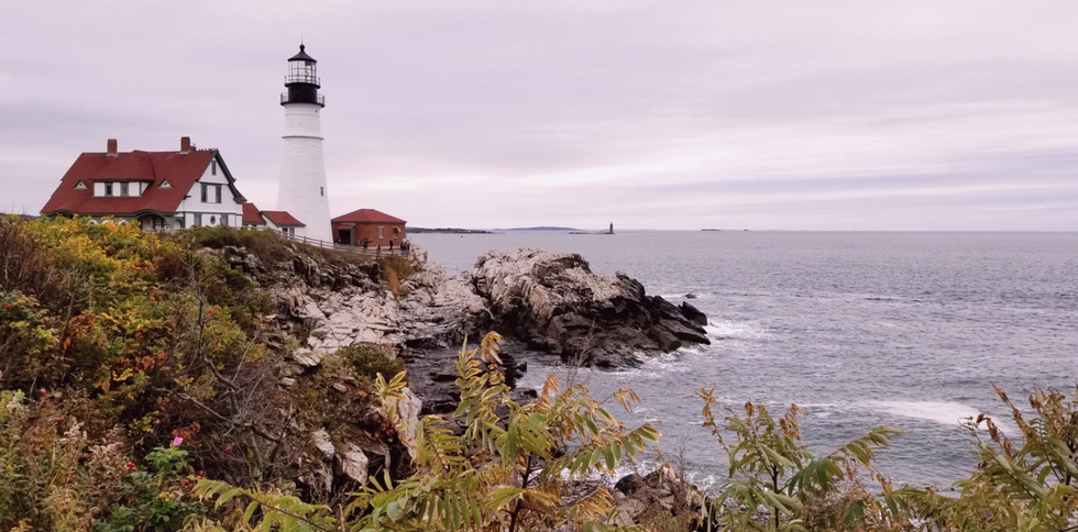 10 Places You Absolutely Must Visit During Summer In New England If You Like Weekend Trips