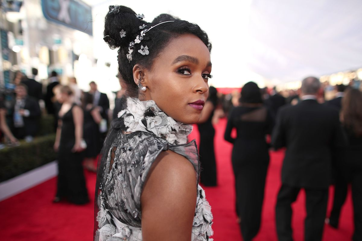 Janelle Monáe Asks White Allies to Wake Up to Racism
