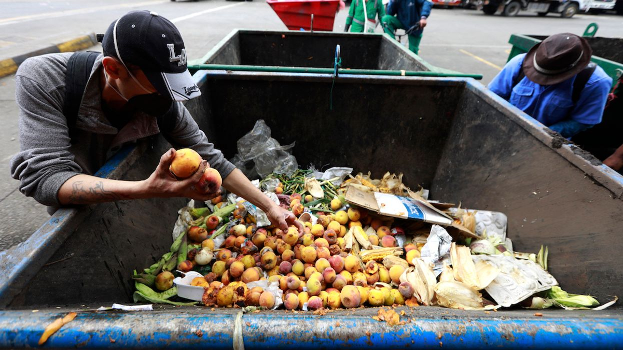 UN Warns of Impending Food Crisis